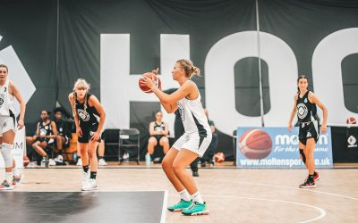 Basketball Academy duo star in Hoopsfix showcase
