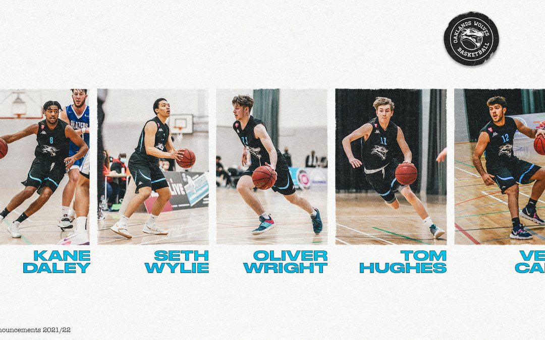 Academy Players in Force in NBL1